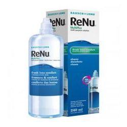 Renu MultiPlus No Rub - 120ml