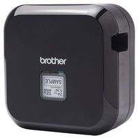 Drukarki termiczne, Brother PTP710BT