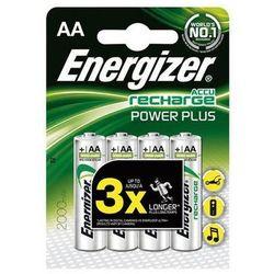 ENERGIZER Akumulatorek Nimh AA 2000mAh HR6 1.2 V opakowanie 4 szt.