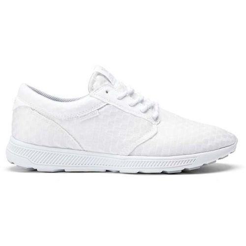 Obuwie sportowe dla mężczyzn, buty SUPRA - Hammer Run White-White (WHT) rozmiar: 45.5