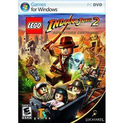 LEGO Indiana Jones 2 The Adventure Continues (PC)