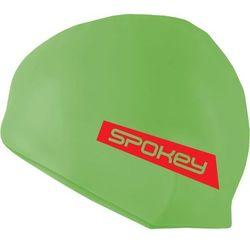 Czepek SPOKEY Freestyle Zielony
