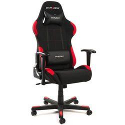 fotel DXRACER OH/FD01/NR tekstylny