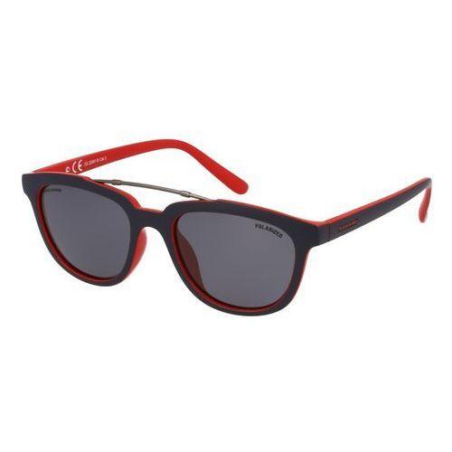 Okulary przeciwsłoneczne, Okulary przeciwsłoneczne Solano SS 20561 B