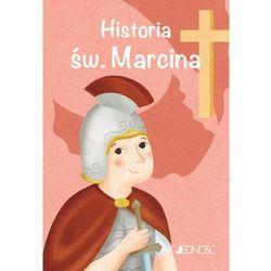 Historia św. Marcina (opr. broszurowa)