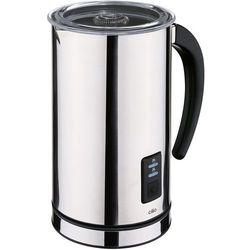 Spieniacz duży do mleka i śmietanki, elektryczny Crema Cilio 0,5 Litra (CI-103014)