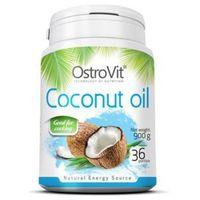 Witaminy i minerały, Ostrovit Coconut Oil 900g