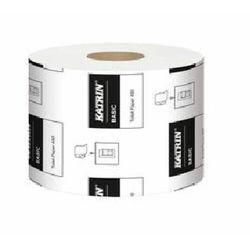 Papier toaletowy KATRIN Basic Toilet 490