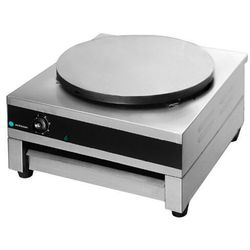 Naleśnikarka pojedyncza | śr. 400mm | 3000W