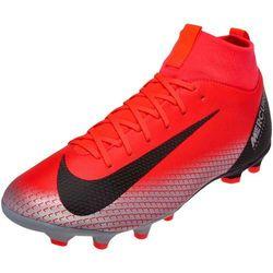 Buty piłkarskie Nike JR Mercurial Superfly 6 Academy GS CR7 MG Junior AJ3111 600