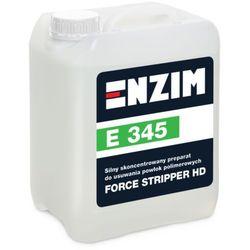 Force Stripper HD Koncentrat do usuwania powłok polimerowych ręcznie i maszynowo 5 L