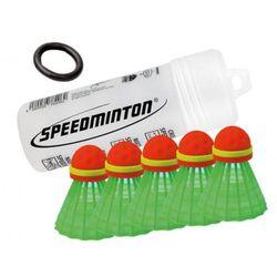 Lotki do Speed badmintona Speedminton Cross 5 szt