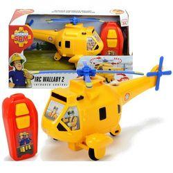 Strażak Sam - Helikopter Wallaby 2 - SIMBA