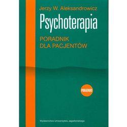 Psychoterapia Poradnik dla pacjentów (opr. miękka)