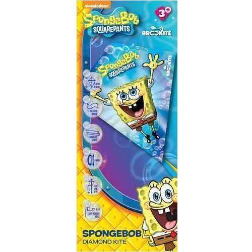 Pozostałe zabawki, Brookite Latawiec Sponge Bob