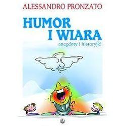 Humor i wiara - Alessandro Pronzato (opr. miękka) wyprzedaż 03/19 (-19%)