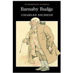 Barnaby Rudge (opr. miękka)