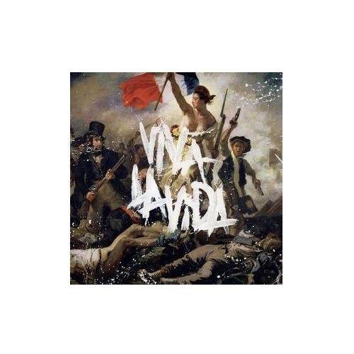 Pozostała muzyka rozrywkowa, Viva La Vida Or Death And All His Friends - Coldplay (Płyta winylowa)
