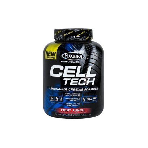Kreatyny, Muscletech Cell Tech Performance Series 2700g