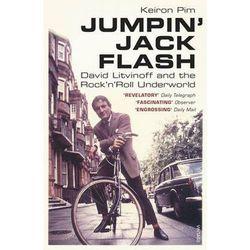 Jumpin Jack Flash - (opr. miękka)