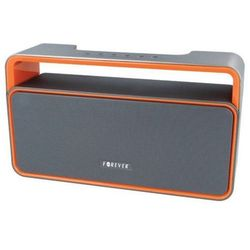 Mobilny głośnik Bluetooth Forever BS-600 pomarańczowy