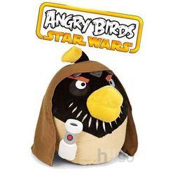 Duża Maskotka Angry Birds Star Wars 21cm pluszak Obi Wan Kenobi