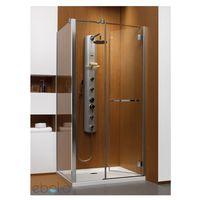 Kabiny prysznicowe, Radaway Carena kdj 90 x 90 (34402-01-01NR)