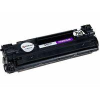 Tonery i bębny, Zgodny z hp 79A CF279A toner do HP LaserJet Pro M12 M12a M12w M26 M26a M26nw MFP / 2500 stron Zamiennik Premium DD-Print reg