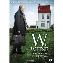 Movie - W. - Witse De Film