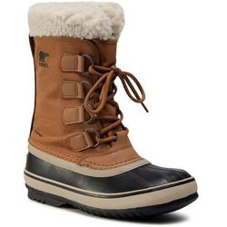 Śniegowce SOREL - Winter Carnival NL3483 Camel Brown/Marron Chameau 224