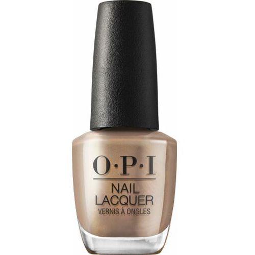 Lakiery do paznokci, OPI Nail Lacquer FALL-ING FOR MILAN Lakier do paznokci (NLMI01)
