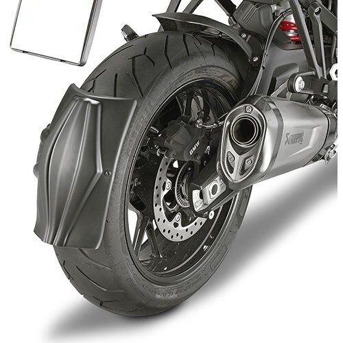 Błotniki motocyklowe, Kappa krm01 błotnik tylnego koła uniwersalny