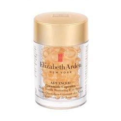 Elizabeth Arden Ceramide Capsules Daily Restoring Serum żel pod oczy 60 szt dla kobiet