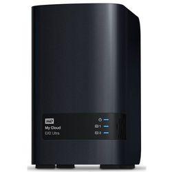 Serwer plików WD My Cloud EX2 Ultra 0TB (WDBVBZ0000NCH)