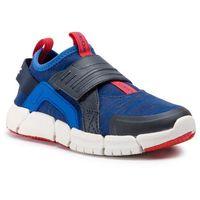 Półbuty i trzewiki dziecięce, Sneakersy GEOX - J Flexyper B. D J929BD 0GHCE C4226 S Navy/Royal