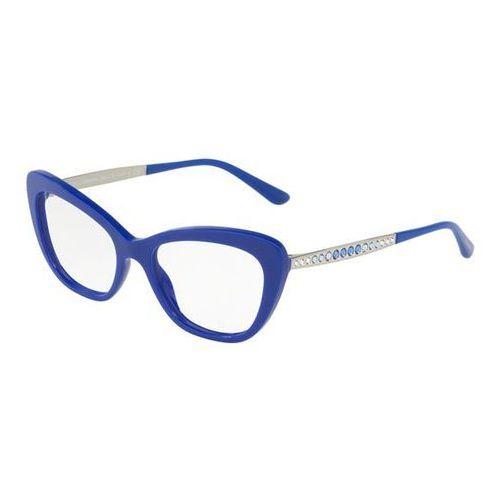 Okulary korekcyjne, Okulary Korekcyjne Dolce & Gabbana DG3275B 3119