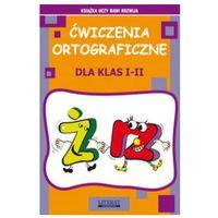 Książki dla dzieci, Ćwiczenia ortograficzne dla klas I-II. Ż - RZ (opr. miękka)