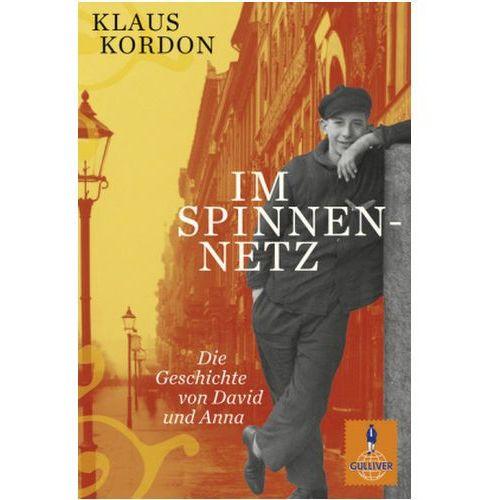 Pozostałe książki, Im Spinnennetz Kordon, Klaus