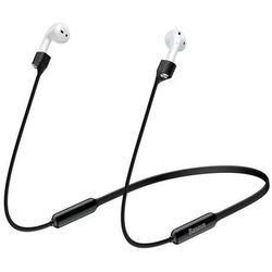 Baseus Sports Collared | Opaska pasek do słuchawek Apple Airpods 1/2 | czarny - Czarny