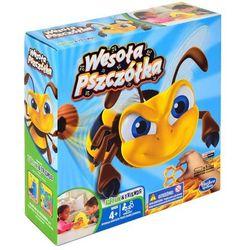 Gra Wesoła pszczółka