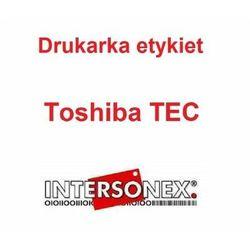 Toshiba TEC B-SA4TM-TS12 300 dpi