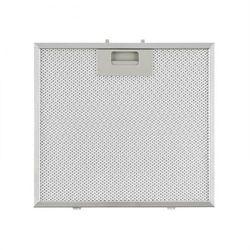 Klarstein Aluminiowy filtr przeciwtłuszczowy 27,5 x 25 cm filtr wymienny