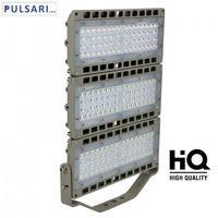 Pozostałe oświetlenie zewnętrzne, Lampa Uliczna Drogowa Zewnętrzna 150W PULSARI FLAT LED
