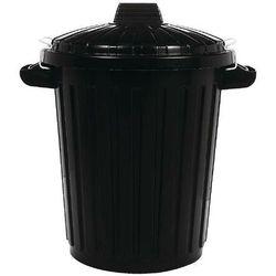 Kosz na odpady 70L | 50(Ø)x(H)67,5cm
