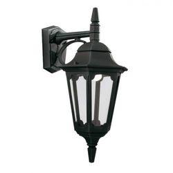 Zewnętrzna LAMPA ścienna PARISH & PARISH MINI PR1 Elstead kinkiet OPRAWA ogrodowa IP44 outdoor czarna