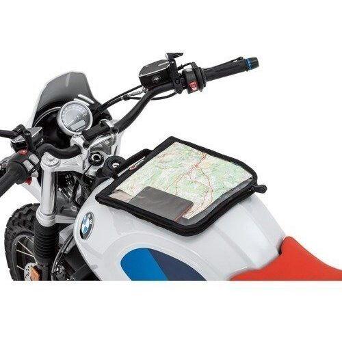 Pozostałe akcesoria do motocykli, Q-bag magnetyczna kieszeń -mapnik na bak motocykla