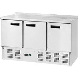 Stół chłodniczy 3 drzwiowy STALGAST 842039