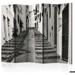 SELSEY Parawan 5-częściowy - Stare miasto w Hiszpanii