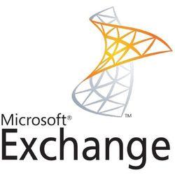 Microsoft Exchange Standard CAL 2016 User MOLP GOV