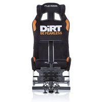 Fotele dla graczy, Fotel PLAYSEAT Dirt Czarny + DARMOWY TRANSPORT!